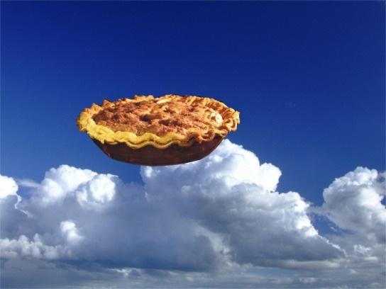 Pie in the Sky: A Tasty Community Fundraiser - HKS Citizen